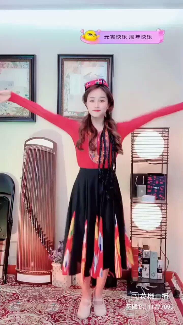 #花椒好舞蹈 #舞之门