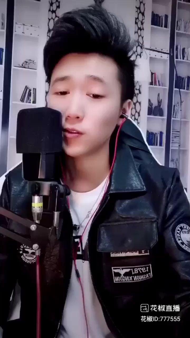 海斌唱歌哈二