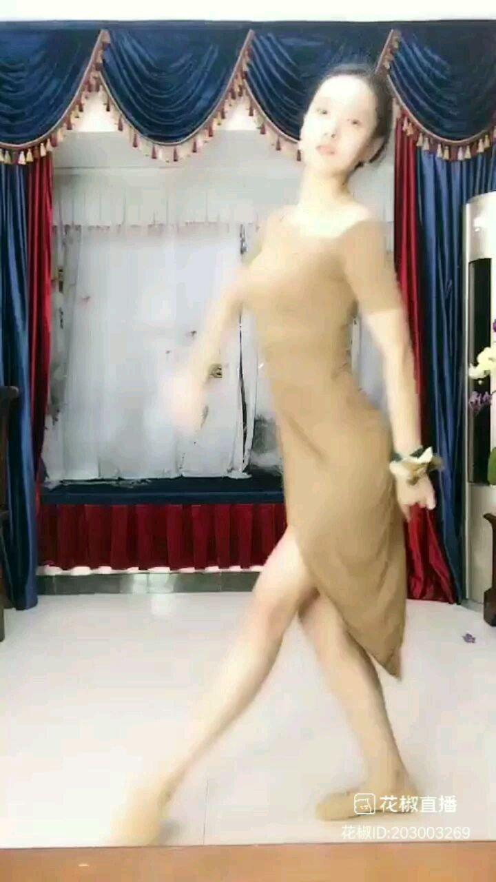 #花椒好舞蹈  @Anne.古典舞 《隐瞒》