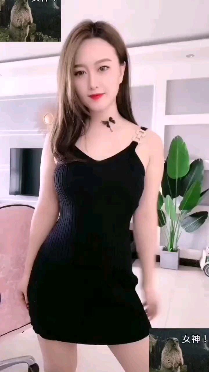 #热舞变装秀
