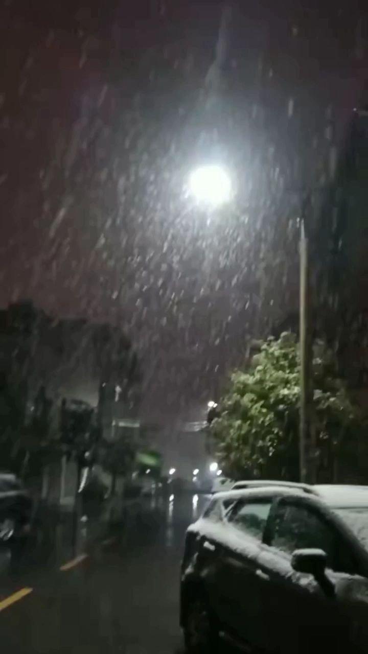 瑞雪兆丰年..........