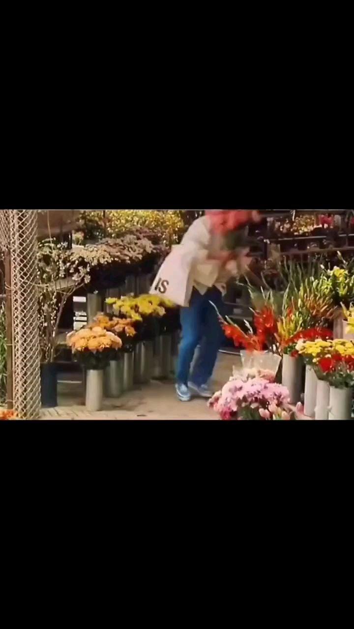 """张国荣说过:""""谈恋爱要从收到一束花和正式的告白开始""""。%愿每个人都被温柔以待"""