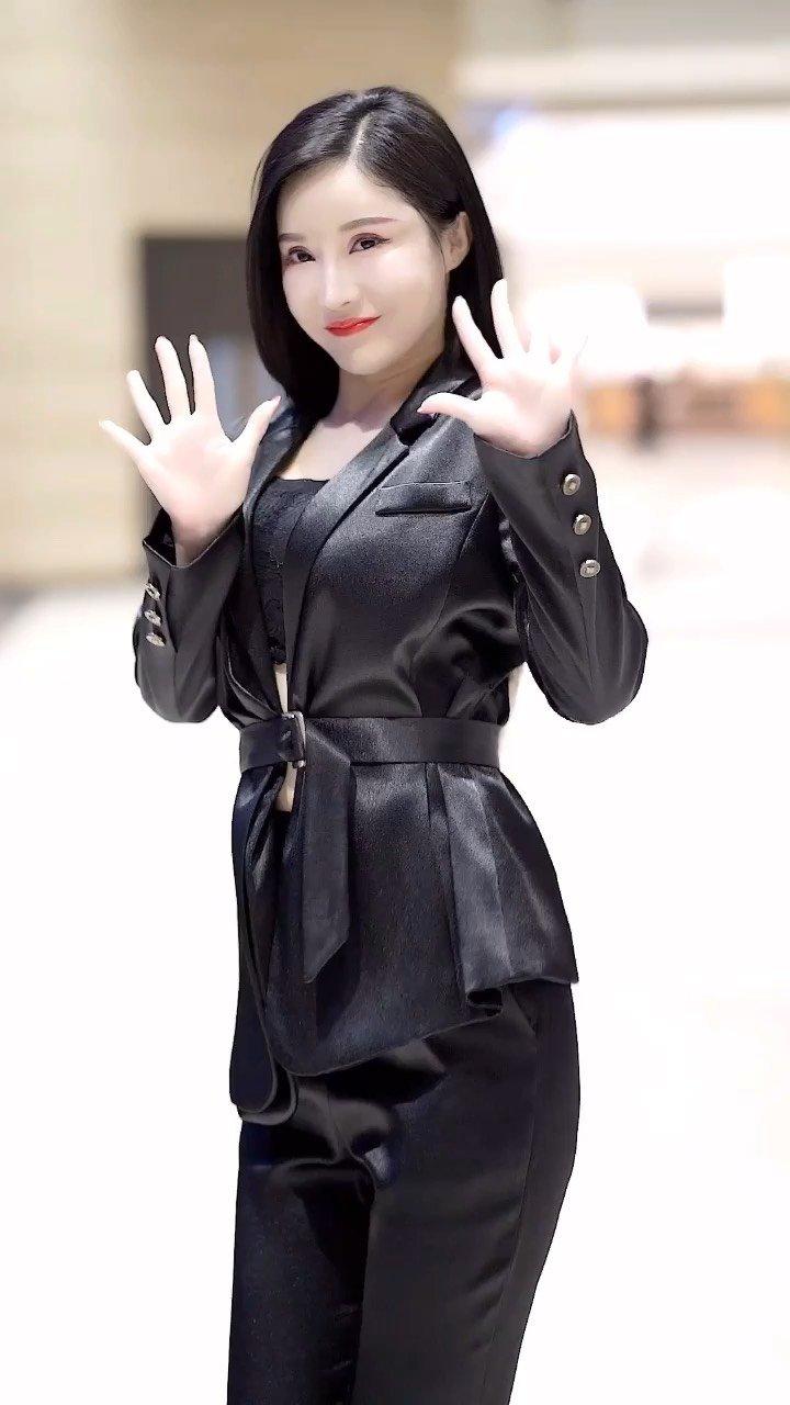 #花椒好舞蹈  祝大家元宵节快乐,也祝大宝生日快乐?