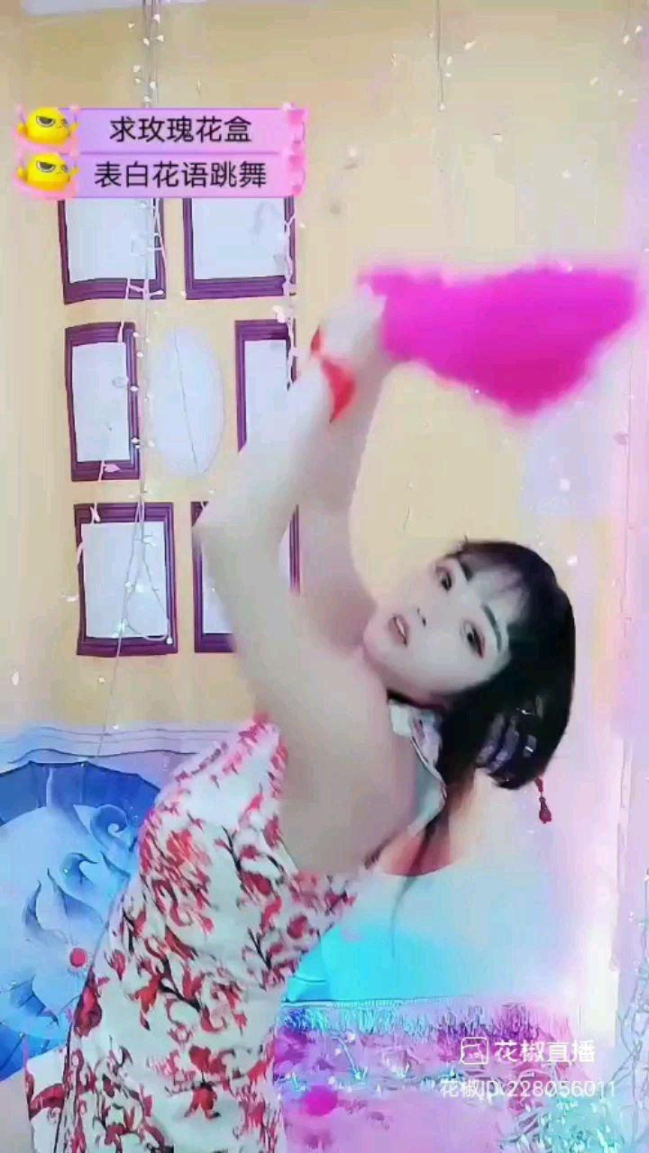 #为新春起舞