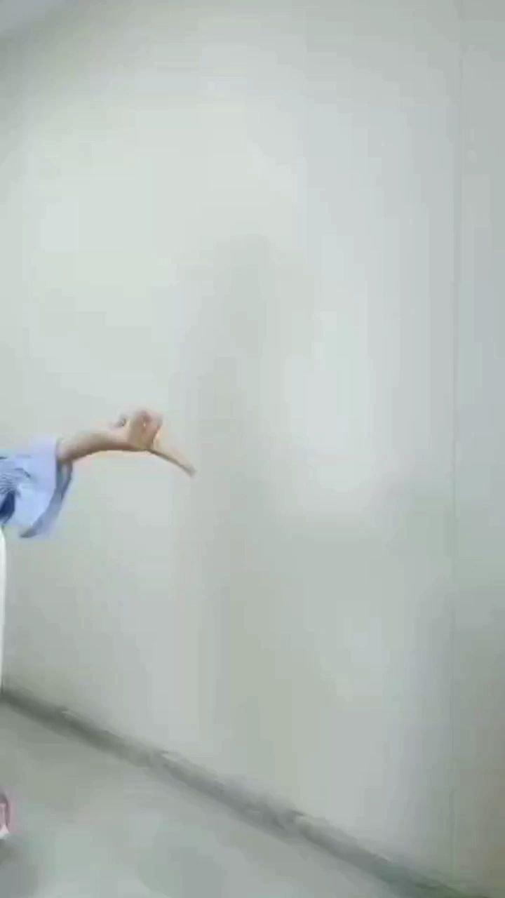 #花椒好舞蹈  愿意被我【嘀~】的大胆站出来
