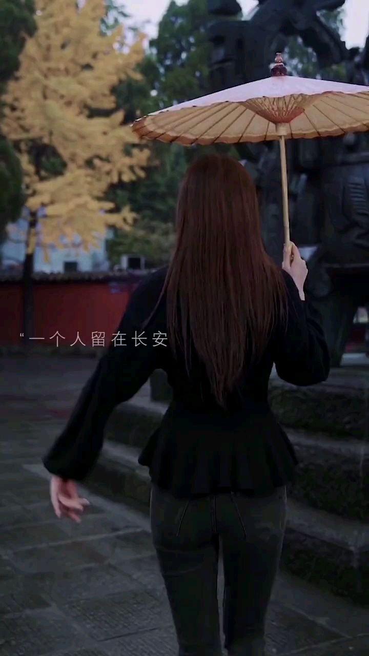 上元节夜色未央 书生怕白跑一趟 华灯下寻她衣裳 寻一段念念不忘 你吟一曲凤求凰 努力作前人模样 想许我一生一世人一双 ——《拾忆长安》