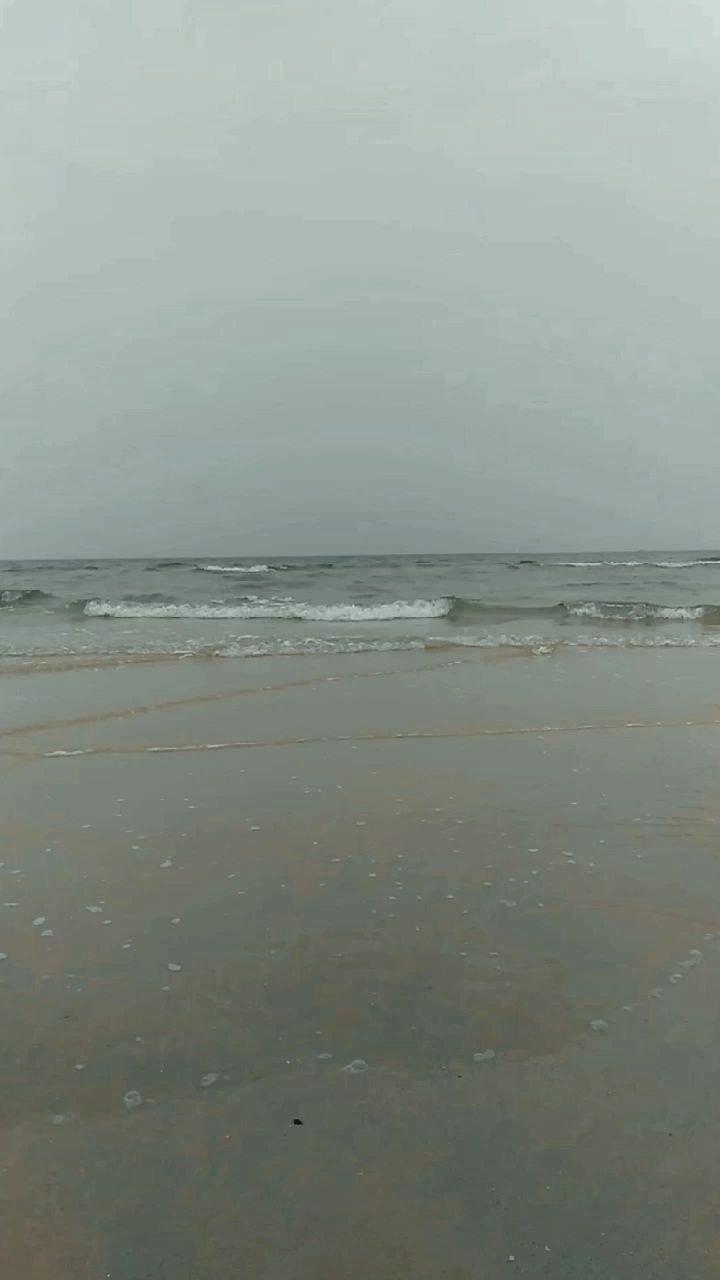 #3月你好 带你去看海