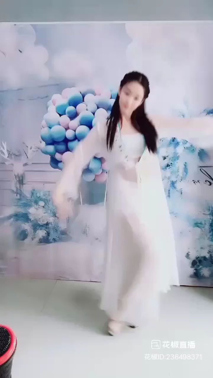 夏小汐·《朝臣群像曲》#花椒好舞蹈