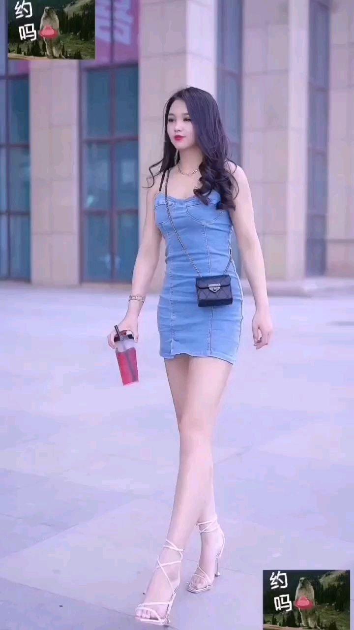 #颜即是正义 #谁还没有大长腿了 让全世界拜倒你的美