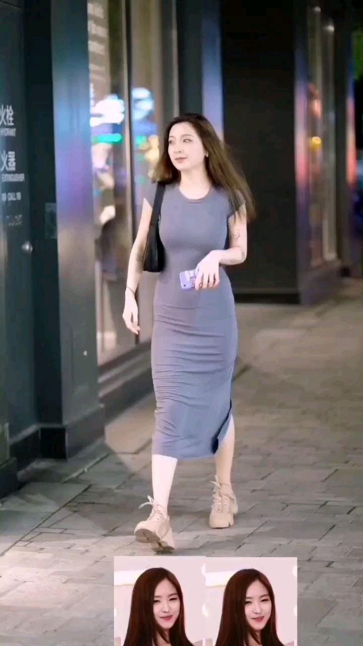 #颜即是正义 #谁还没有大长腿了 让全世界拜倒你的美?