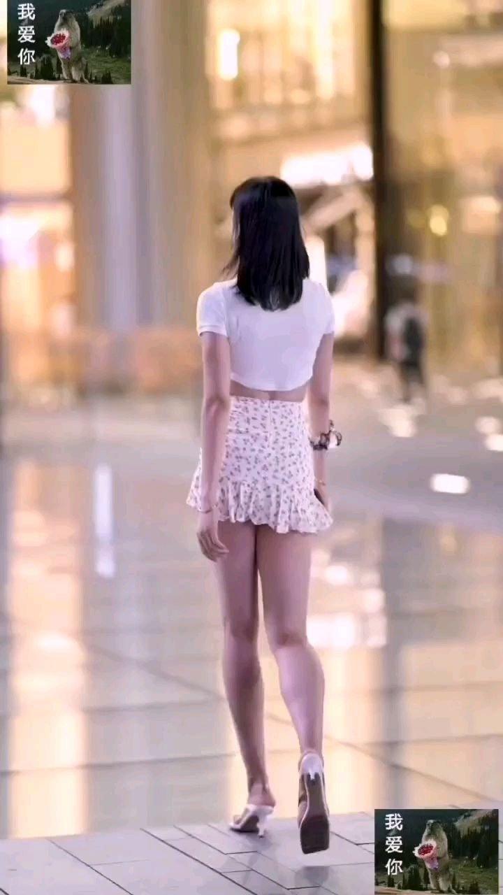 #花椒好舞蹈 #谁还没有大长腿了 让全世界拜倒你的美?