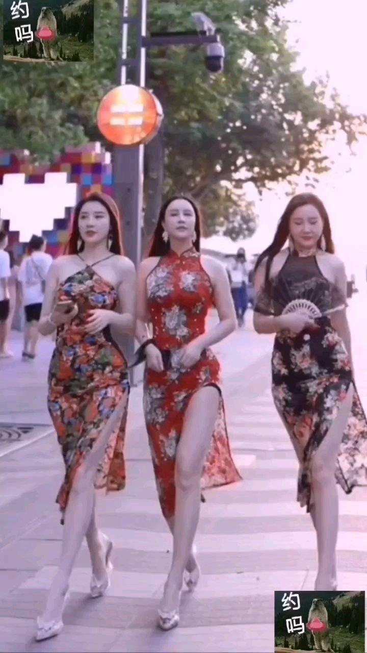 #花椒好舞蹈 让全世界拜倒你的美?