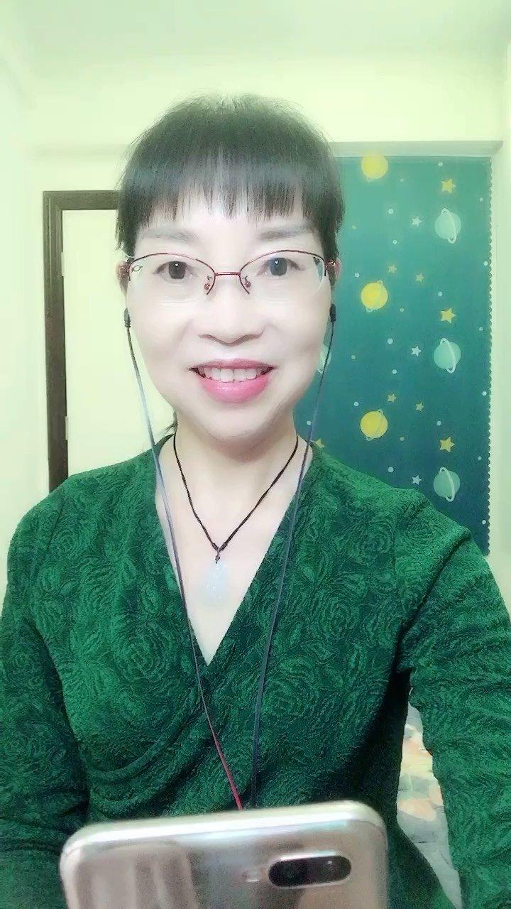 与核啤@宝宝lc3801 合唱《爱的世界只有你》#五月你好 #我的七星推荐主播 #五一宅家笑哈哈 #花椒好声音 #又嗨又野在玩乐