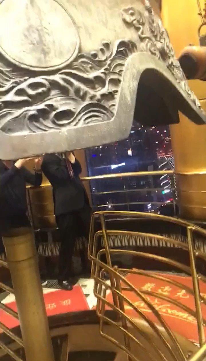 中秋节搞个世纪金钟