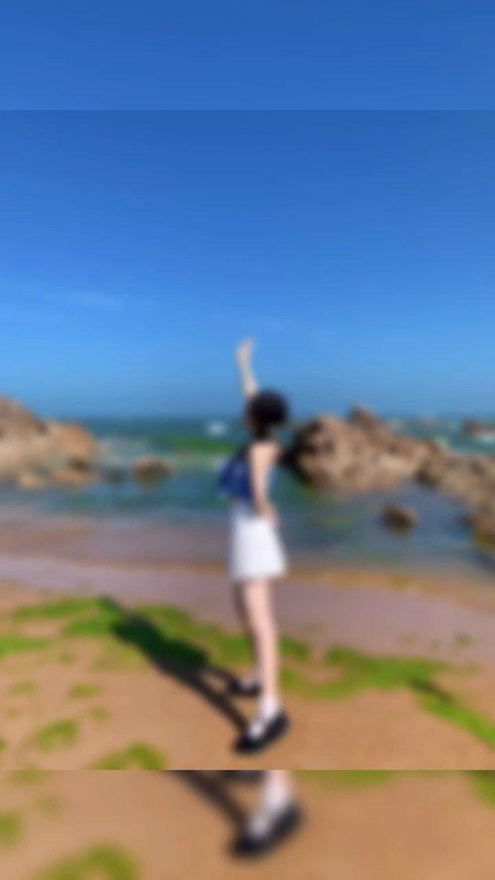 有趣的人生 一半是山川湖海#带上花椒去旅行