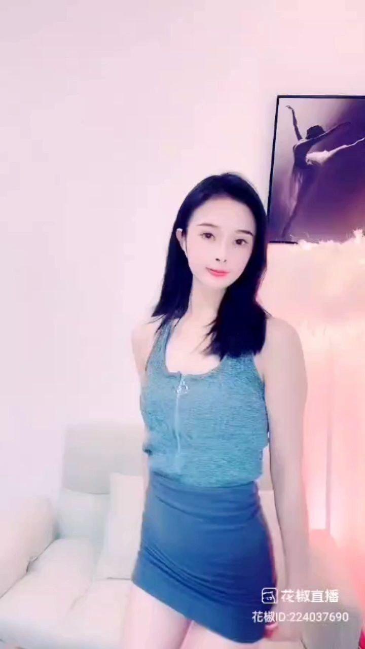 #花椒好舞蹈 #颜即是正义 #四月你好 ????@倾橙?? @花椒热点 @花椒头条