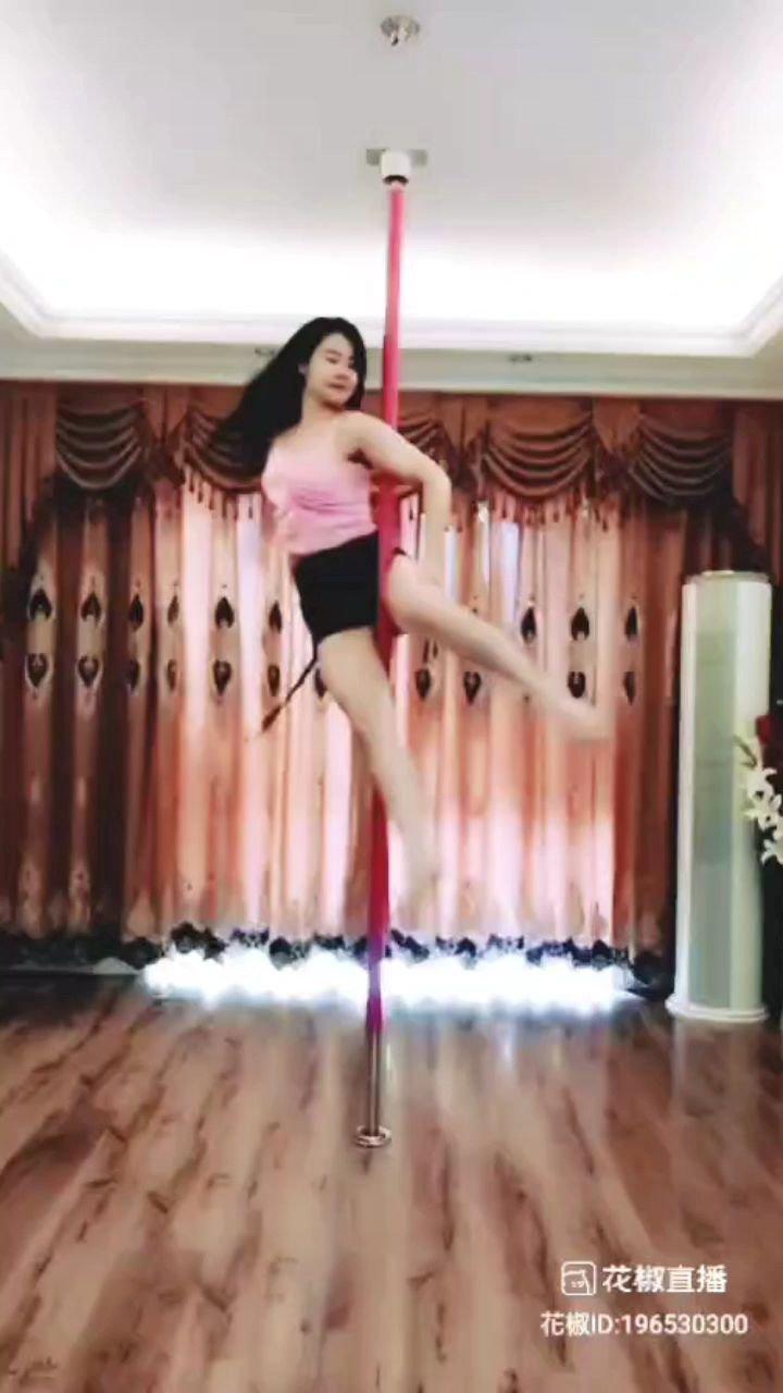 #花椒好舞蹈 #谁还没有大长腿了 ???