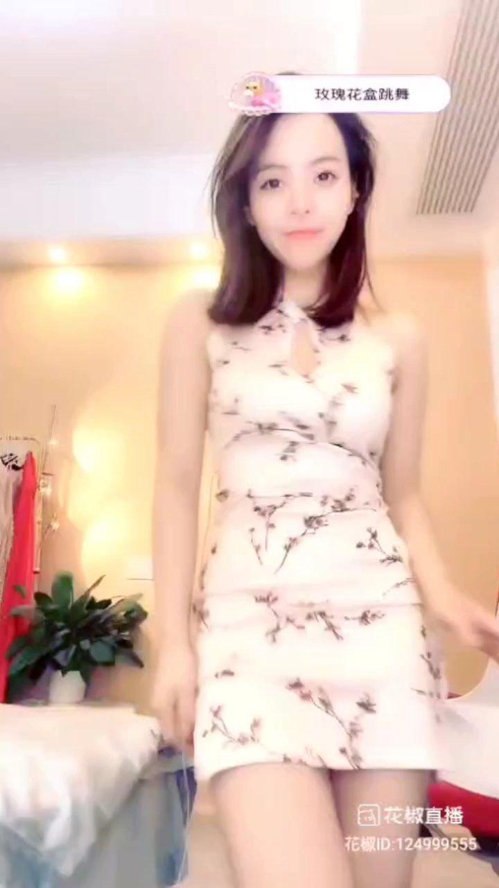 #九月你好 #花椒好舞蹈 ???@熙儿??☀️