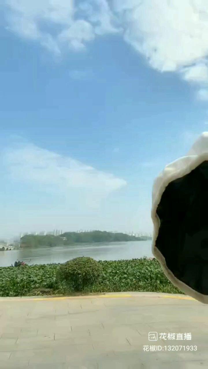 #花椒星闻 #又嗨又野在玩乐 #百年奋进京彩启航 @花椒热点 @拿铁?女孩  距离北京【嘀~】倒计时100天,我们花椒户外健身教练主播@拿铁?女孩 用户外徒步6000米来助力!户外的健身达人们以不同的方式送上祝福:比如,舞龙,骑行,慢跑,踏秋…… 41任性,请【嘀~】宣传帖子助力~?(脱水了,打点滴补水) @拿铁?女孩 :我走了50多分钟了,快到家了,今天选择徒步带大家看看外面的风景,也用这种方式放松一下。今天天气特好,有风,蓝天白云的☁户外锻炼的人很多,你看那边有…… 在这北京【嘀~】即将来临的日子里选