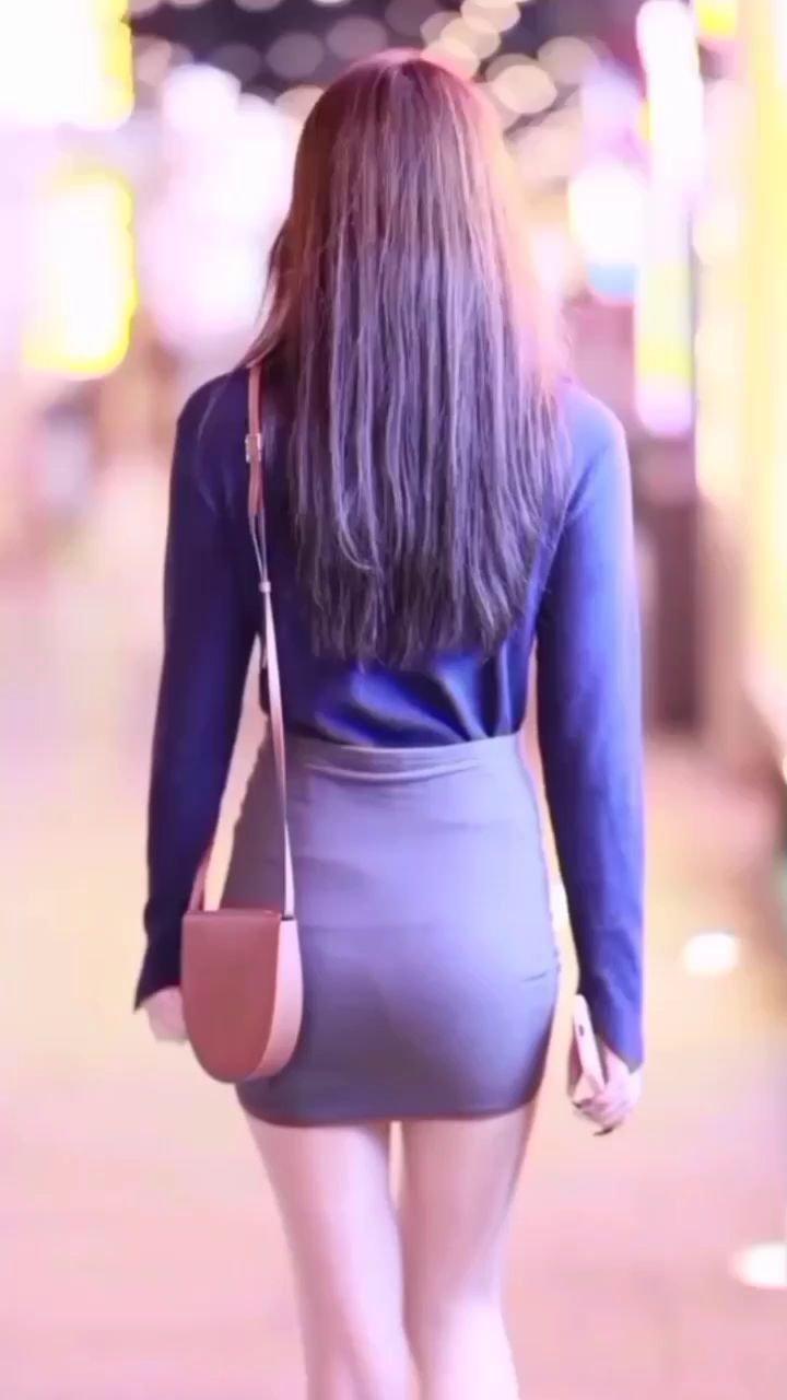 #完美身材 #街拍美女 #我的花椒相册