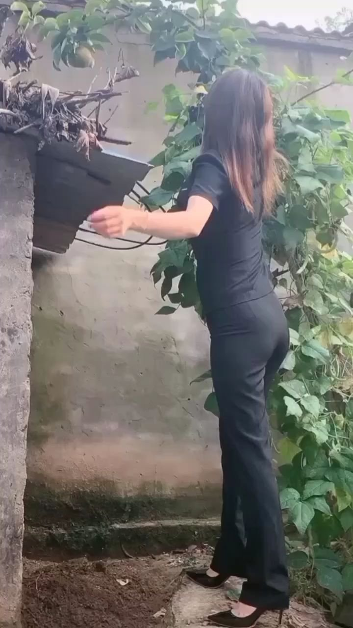 农村姑娘的日常生活#我的花椒相册