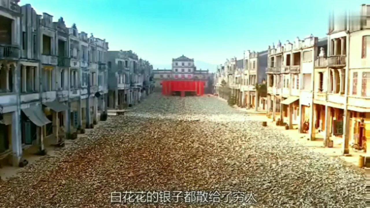 #带上花椒去旅行 #追剧不能停#这部电影隐喻太多,堪称经典(1)