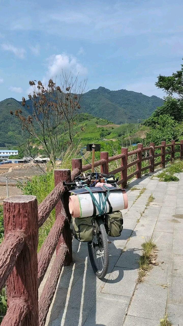 有人知道驮娘江的由来吗#带上花椒去旅行