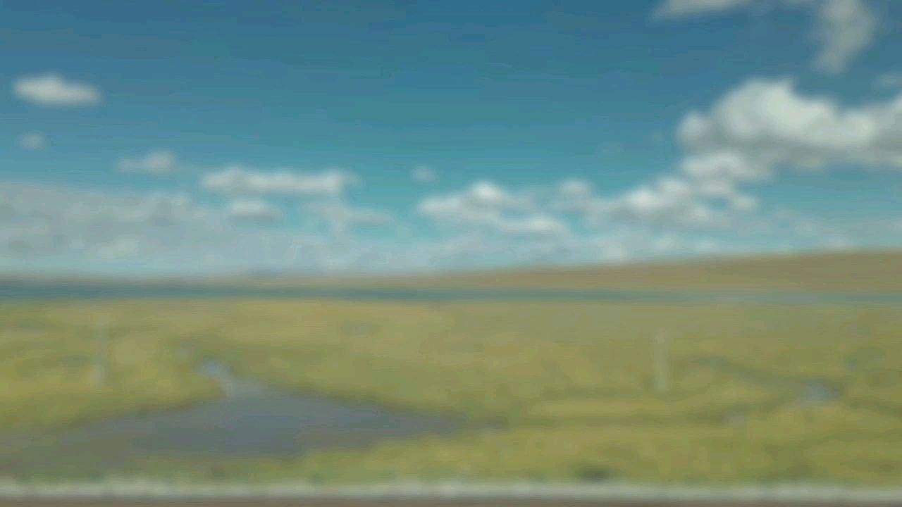 青藏高原#花椒中秋月满愿成 #带上花椒去旅行
