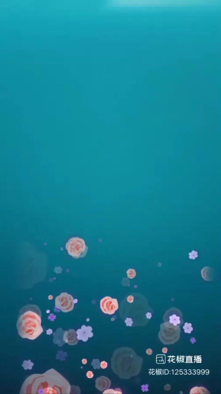 #带上花椒去旅行 谢我淽銆女神的又一个海底世界,爱了爱了??